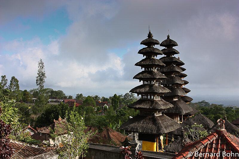 Bali en Indonésie